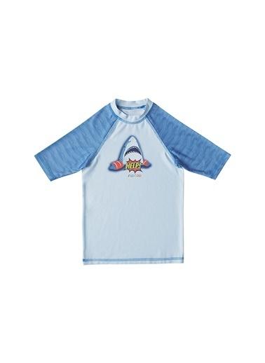 Slipstop Slipstop Help T-Shirt Renkli